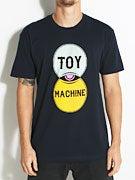 Toy Machine Venn Diagram T-Shirt