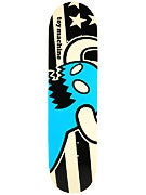 Toy Machine Vice Monster Stars&Stripes Deck 8.375x32.12
