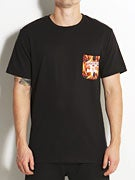 Thrasher Inferno Pocket T-Shirt