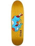 Tired Sleeping Dog Deck 8.75 x 31.875