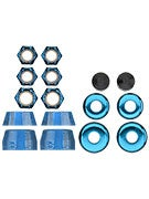 Thunder Bushing Rebuild Kit 95D Blue