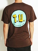 Transportation Unit Classic T.U. T-Shirt