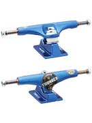 Thunder Cobalt Titanium Light High Trucks