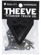 Theeve Deck Bolts Allen Hardware