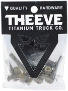 Theeve Deck Bolts Phillips Hardware
