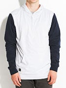 Tavik Example Hooded Henley