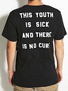 Tavik Youth Custom Pocket T-Shirt