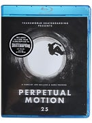 Transworld Perpetual Motion Blu-Ray DVD