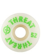 Threat by Zero Green Wheels