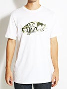 Vans OTW Bubble Camo T-Shirt