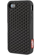 Vans iPhone 4/4s Case  Black/Black