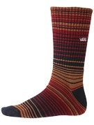 Vans Blanket Stripe Crew Socks