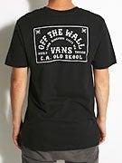 Vans Built Tough T-Shirt