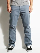 Vans Excerpt Chino Pants  China Blue