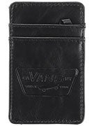 Vans Full Patch Card Wallet