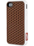 Vans iPhone 4 Case  White