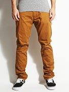 Vans V46 Borrego Twill Pants  Rubber
