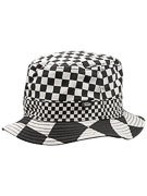 Vans Checker Reversible Bucket Hat