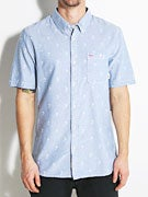 Vans Rusden Mini Palm Woven Shirt
