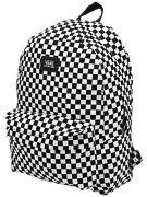 Vans Old Skool II Backpack Black/White Checker