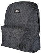 Vans Old Skool II Backpack Black/Charcoal