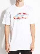 Vans OTW Sunset Stripe T-Shirt