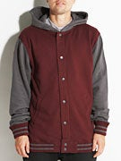 Vans University Fleece Jacket