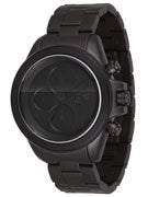 Vestal ZR-2 Watch Black/Black/Minimalist