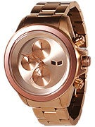 Vestal ZR-2 Watch  Rosegold/Brushed/Minimalist