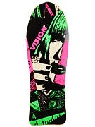 Vision Aggressor Natural Deck 10.5 x 30.6