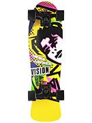Vision MG Yellow Mini Cruiser Complete  8.5 x 27.5