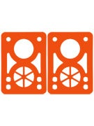 Vision Psycho Riser Pad Orange 1/2