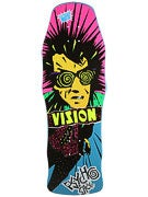 Vision Original Psycho Deck 10 X 30