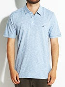 Volcom Blackout Mix Polo Shirt
