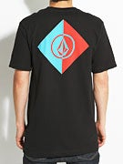 Volcom Diamondeer Pocket T-Shirt