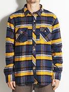 Volcom Dermot L/S Flannel Shirt