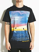 Volcom Floating Organic T-Shirt