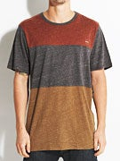 Volcom Fortunate Slit Pocket Crew Knit Shirt