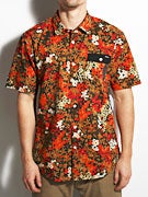 Volcom Flower Power Woven Shirt
