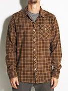Volcom Flartin L/S Flannel