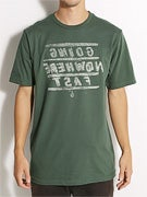 Volcom Going Nowhere T-Shirt
