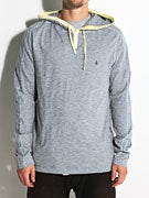 Volcom Hock Hooded Henley Shirt
