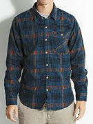 Volcom Harry L/S Flannel Shirt