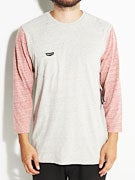 Volcom Stone Age Interloop 3/4 Sleeve Shirt