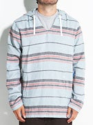 Volcom Litz Hooded Shirt