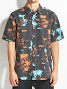 Volcom Mental Fun S/S Woven Shirt