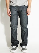 Volcom Nova Jeans Worn Light