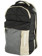 Volcom Prohibit Solid Backpack