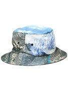 Volcom Power Trip Reversible Bucket Hat