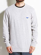 Volcom Stone Age Wallows Crew Sweatshirt